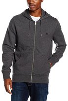 Fred Perry Men's Lookback Hooded Sweat
