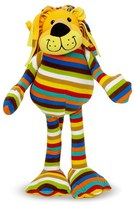 Melissa & Doug Toddler 'Beeposh - Elvis Lion' Plush Toy