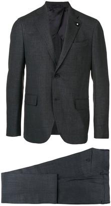 Lardini Two-Piece Dinner Suit