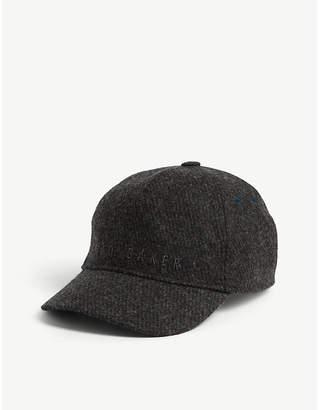 Ted Baker Wool baseball cap