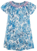 Platypus Australia Platypus Girls Smock Dress (1-2)