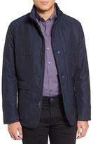 Zachary Prell Men's Shirt Jacket