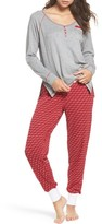 PJ Salvage Women's Thermal Pajamas
