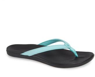 OluKai 'Ho Opio' Flip Flop