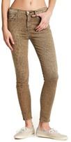 Current/Elliott The High Waist Stiletto Jean