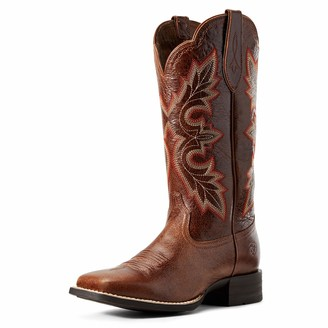 Ariat womens Breakout Western Boot