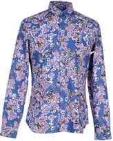 Paul Smith Shirts - Item 38543066