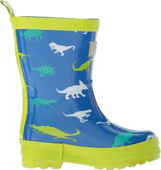 Hatley Boys' Printed Wellington Rain Boots