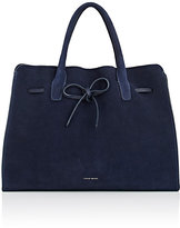 Mansur Gavriel Women's Sun Bag-BLUE