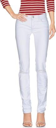 Roy Rogers ROŸ ROGER'S Denim pants - Item 42647168TM