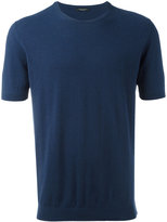 Roberto Collina plain T-shirt