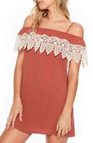 L-Space Women's L Space Afterflow Cover-Up Dress