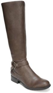 LifeStride X-Felicity Wide Calf High Shaft Boots Women's Shoes