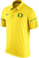 Nike Men's Oregon Ducks Team Issue Polo Shirt