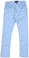 Twin-Set Denim pants - Item 42339434