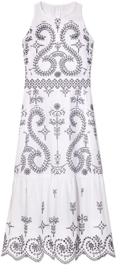 Tory Burch MARIANA DRESS