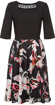 Fenn Wright Manson Scorpio Dress, Lily Print