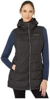 Marmot Ithaca Vest (Black) Women's Clothing