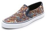 Kenzo Slip On Shoes