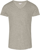 Orlebar Brown V-Neck Short Sleeve T-Shirt