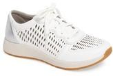 Dansko Women's Charlie Perforated Sneaker