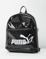 Puma Transparent Backpack
