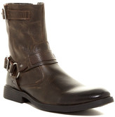 Robert Wayne Hampton Harness Boot
