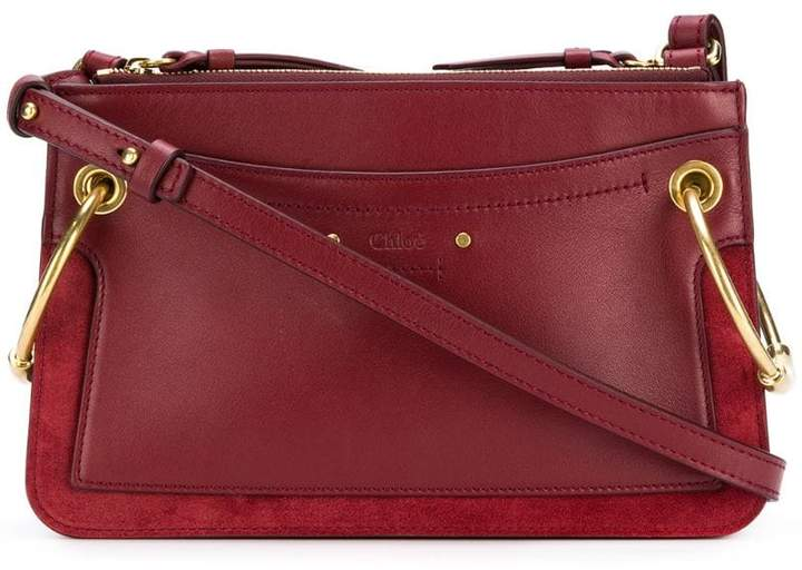 Chloé small Roy crossbody bag