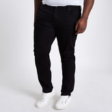 River Island Big and Tall Dylan slim jeans 2 pack