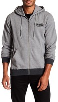 RVCA Note 3 Hooded Jacket