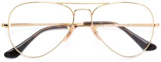 Ray-Ban Aviator Optics glasses