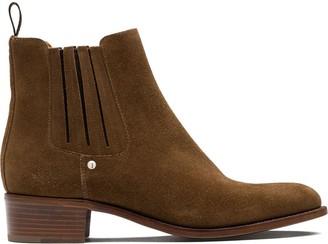 Church's Bonnie boots