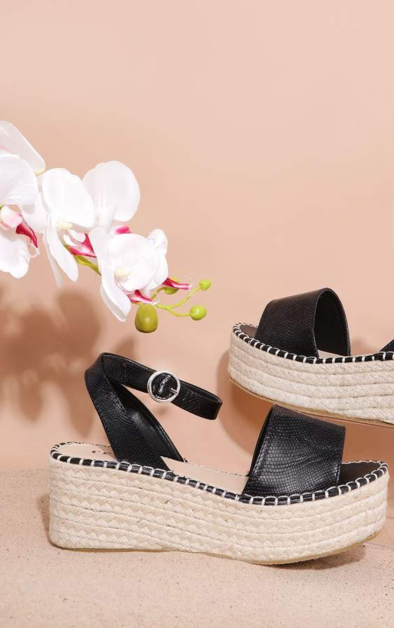 dc2dee0613 PrettyLittleThing Espadrilles for Women - ShopStyle UK