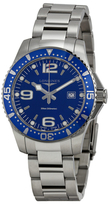 Longines HydroConquest Sport Stainless Steel Watch, 39mm