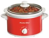 Proctor-Silex Proctor Silex 1.5 Qt. Slow Cooker