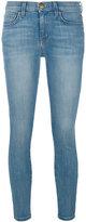 Current/Elliott skinny jeans - women - Cotton/Spandex/Elastane - 24