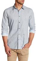 Diesel Palong Long Sleeve Regular Fit Shirt