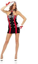 Forplay Women's Sailor Chic Adult Sized Costumes