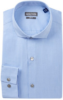 Kenneth Cole Reaction Slim Fit Dress Shirt