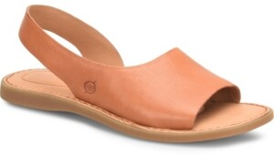 Børn Women's Inlet Comfort Sandals Women's Shoes