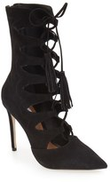 Steve Madden Women's 'Piper' Lace-Up Bootie