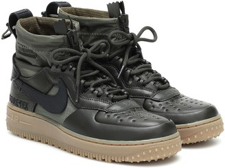 Nike Air Force 1 Winter GORE-TEX ankle boots