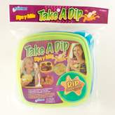 Baby Buddy Compac Take A Dip 2the Side Container