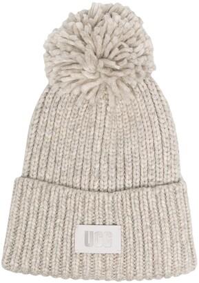UGG Chunky Rib-Knit Beanie