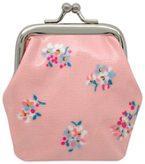 Cath Kidston Cath Kids Children's Woodstock Ditsy Clasp Purse, Pink