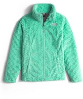 The North Face Girl's 'G Laurel' Fleece Jacket