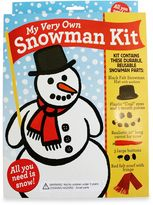 Bed Bath & Beyond My Very Own Snowman Kit