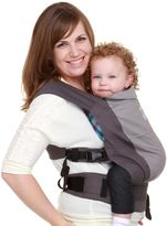 Bed Bath & Beyond Moby® GO Wrap Originals Baby Carrier in Grey