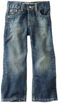 Levi's Toddler Slim Straight-Leg Jeans
