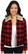 Pendleton Petite Aurora Coat